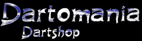 Dartomania Dartshop-Logo