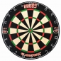 Preview: ONE80 Gladiator III Plus BDO Steel-Dartboard