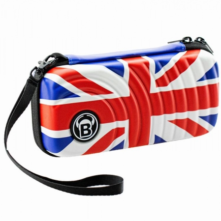 BULL'S ORBIS S Dartcase Union Jack
