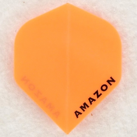 Amazon solid orange