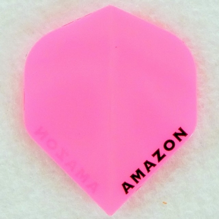 Amazon solid pink