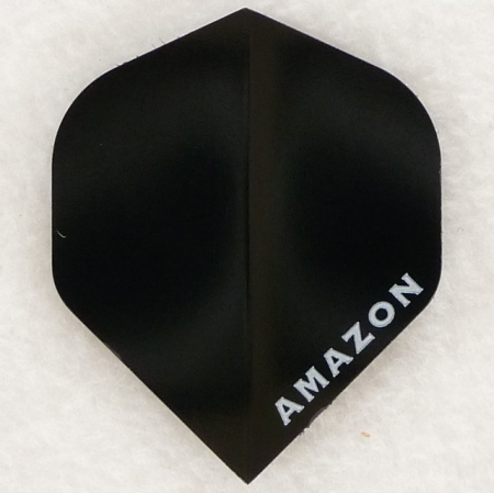 Amazon solid schwarz