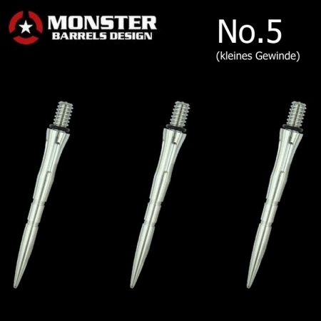 Monster Conversion Points Groove No.5