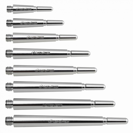 Cosmo Darts Fit Shaft Super Duralumin Normal